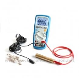 Medidor de tensión corporal DMM3