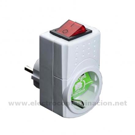 Danell D-3460 Interruptor apantallado