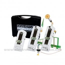 Kit medidores Gigahertz-Solutions MK24-EWE