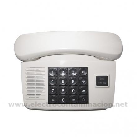 TLM 02 Telefono auricular sin imanes