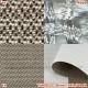 Tela antiradiaciones electromagnéticas YSHIELD Silver-Twin