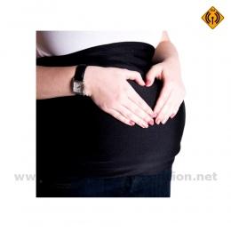 Cinto de protección electromagnética embarazada - TBE