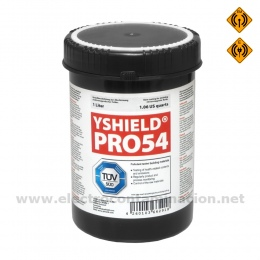 Pintura apantallante YSHIELD PRO54 (1 Litro)