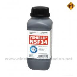 Pintura apantallante YSHIELD NSF34 (1 Litro)