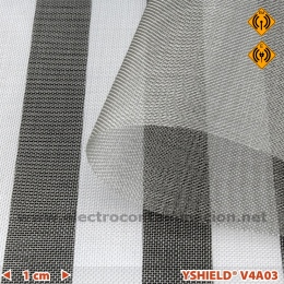 Malla apantallante de acero inox. HEG03 V4A 90cm