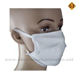 Mascarilla anti radiaciones electromagnéticas - TGB