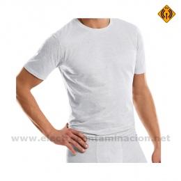 Camiseta anti radiaciones electromagnéticas - TTBH