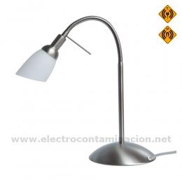 Lámpara de mesa LM-Flex-Opal D-8803