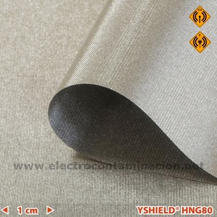 HNG80 YSHIELD malla de blindaje electroamgnético de alta y baja frecuencia