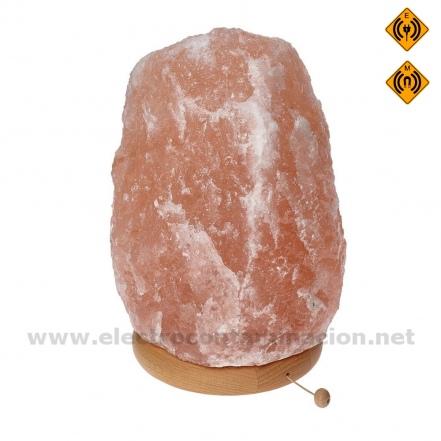LM D-6226 lámpara sal de himalaya apantallada anti radiaciones