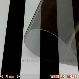 Vinilo apantallante de alta frecuencia - RDF62/76cm
