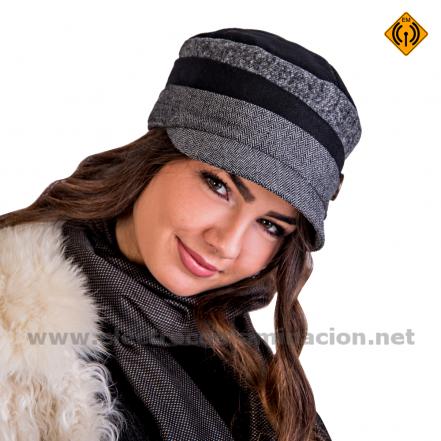 AILSA gorra de tela apantallante de alta frecuencia electrocontaminación