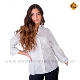 Blusa de protección electromagnética - TCM