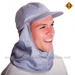 Gorro de protección electromagnética - SAHARA
