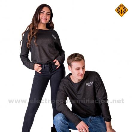 CONNOR camiseta protección de campos electromagneticos electrocontaminación electrosensibilidad