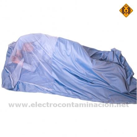 TSM saco de dormir antiradiaciones electromagnéticas