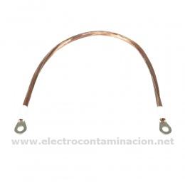 YSHIELD GL20, Cable de toma a tierra para materiales de apantallamiento electromagnético