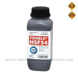 Pintura protección electromagnética - YSHIELD HSF54 (1 Litro)