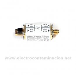 Filtro Gigahertz-Solutions HP33_G10