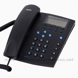 Teléfono fijo de baja radiación TLF 1030