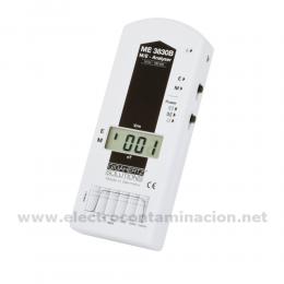 ME3830B Medidor de baja frecuencia