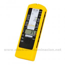 NFA1000 Medidor de baja frecuencia