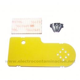 Soporte para medidores de baja frecuencia Gigahertz-Solutions PM5