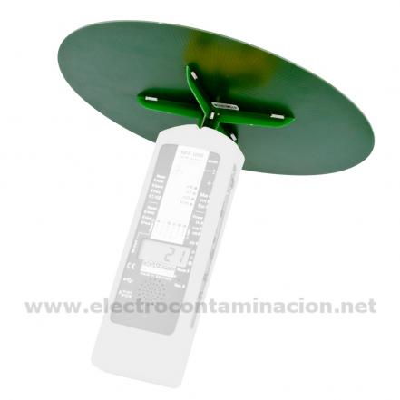 Gigahertz-Solutions, TCO-3 NFA, Sonda para medidor de baja frecuencia