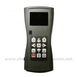 Medidor de electricidad sucia NA02-13
