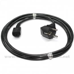 Cable apantallado Schuko D-2806