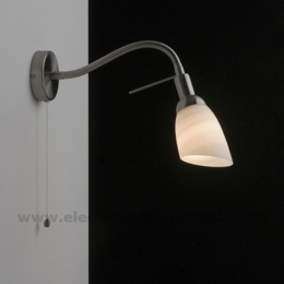 LP-Flex-Opal-T Lampara de pared