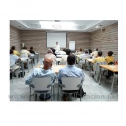 Curso Contaminación Electromagnética 2 para Terapeutas