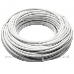 Cable apantallado CAB-E 3x0,75 mm²