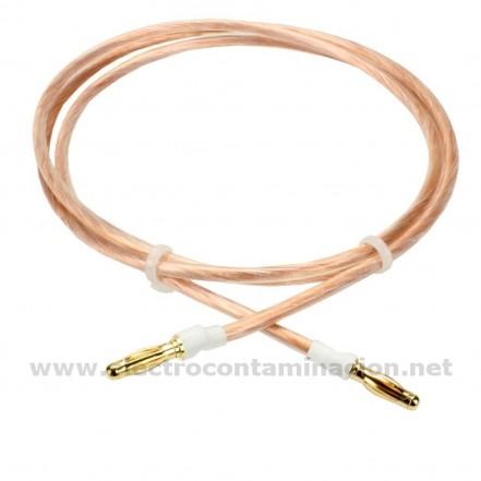 YSHIELD GC100, Cable de conexión para toma a tierra