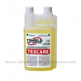YSHIELD TEXCARE Detergente para prendas electromagnética electrocontaminación electrosensibilidad