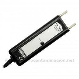 Sonda electroestática ES-NFA