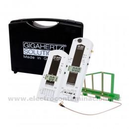 Kit medidores AF+BF Gigahertz-Solutions MK20