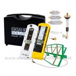 MK70 3D Set medidores de alta y baja frecuencia