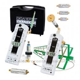 Gigahertz-Solutions HFEW59BD PLUS - Kit medidores de alta frecuencia