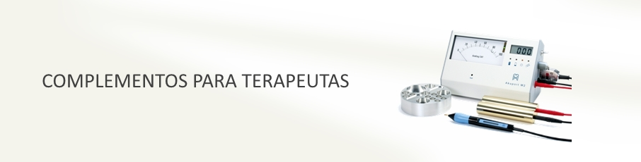 ELECTROACUPUNTURA DE VOLL