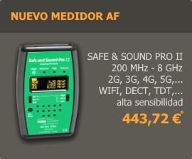 Safe & Sound Pro 2