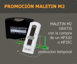 Maletin M2 gratis
